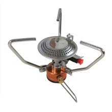 Camping Cooker Parts Steel Gas Burner