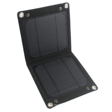 Portable solar charger bag 7watts foldable solar charger panel solar cell phone charging for outdoor