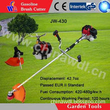 Gas brush cutter/garden grass cutting machine
