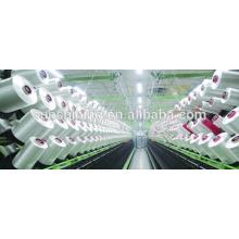 Nylon66 High tenacity twisted yarn 100D-1890D polyamide 66 yarn, nylon yarn