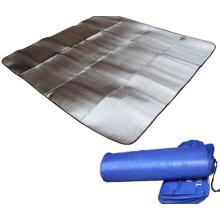 Double Side Aluminum Film Outdoor Garden Moisture-Proof Mat