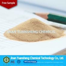 Textile Dispersant Poly Naphthalene Sulfonate Formaldehyde Condensate