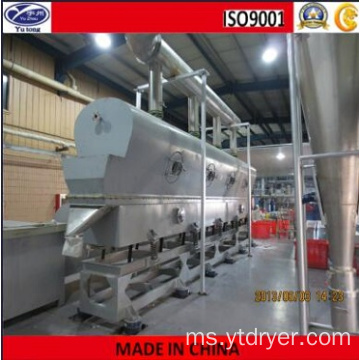 Ammonium Nitrate Vibrating Bed Dryer