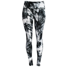Custom Design Sexy Lady′s Printed Yoga Leggings Pants