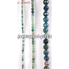 Genuine Indian agate beads