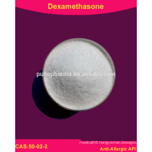 High Purity Dexamethasone powder (50-02-2)