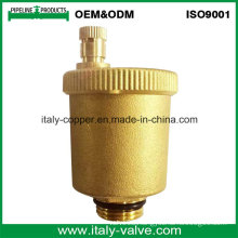 High Quanlity Brass Radiator Automatic Air Vent Valve (IC-3001)