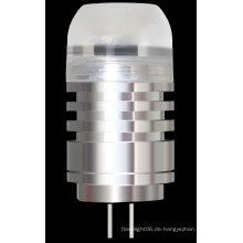 1W-4W G4 AC/DC12V austauschbare LED-Autolampe