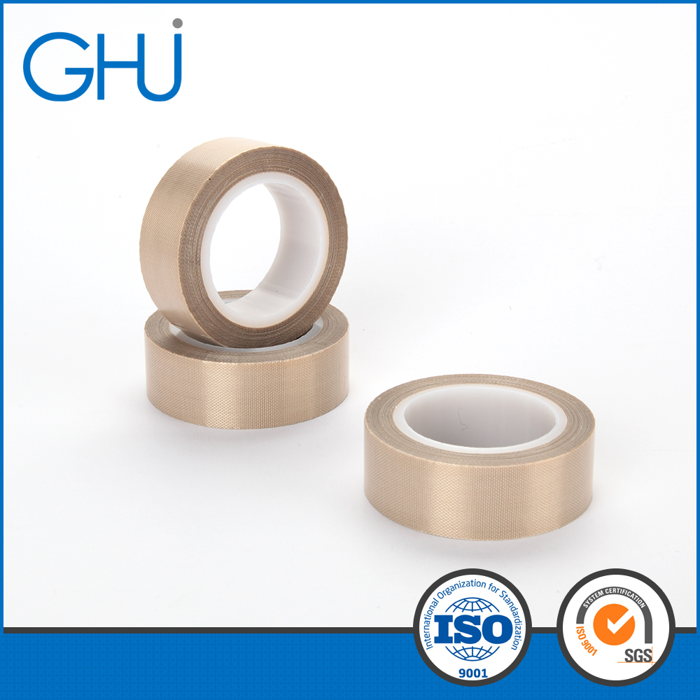 Heat-resistance Cloth Tape Coated PTFE