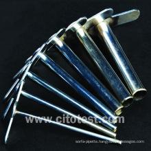 Stainless Steel Stiletto