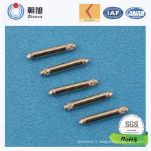 Vis de machine standard d'acier inoxydable d'OIN de fournisseur de la Chine