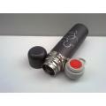 500ml Doppelwand-Edelstahl-Vakuum-Flasche