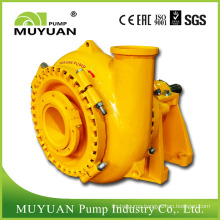 Horizontal Centrifugal Sugar Beet Handling Gravel Pump
