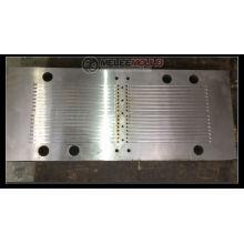 Molde plástico do cabo de cabo / molde (MOLDE de MELEE -313)