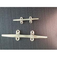 Venta al por mayor Hardware Metal Carbon Steel Rope Cleats