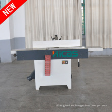 Fabricación Made Woodworking Surface Planer