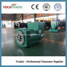 Бесщеточный генератор переменного тока Stamford 300кВт