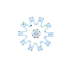 18W Reformplatte für kreisförmige Deckenleuchte