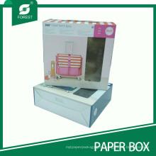 3 слоя милый картонный бумажный ящик