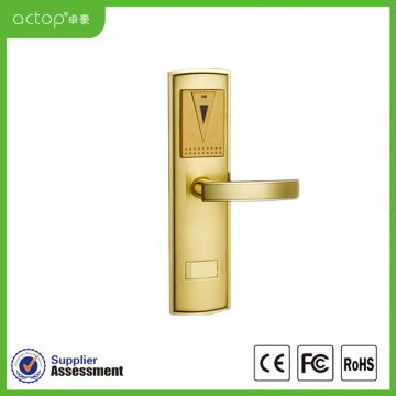 2018 Hotel Card Key Power Door Lock