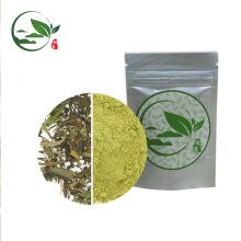 Poudre de thé blanc instantané organique