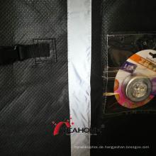 Reflektierendes Material Patchwork in RV-Abdeckungen Außenschutz-Autoabdeckungen