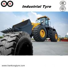 Промышленная шина, шина OTR, шина 17.5r25, радиальная шина