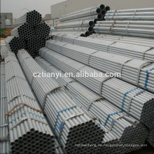 China-Markt Großhandel 3 '' gi Rohr, gi Rohre 50mm