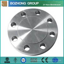 Black Stainless Steel Flange
