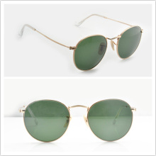 Rb3447 Ray Band Round Metal Lunettes de soleil