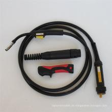 Multifunktionale kommerzielle CE genehmigt elektrische Schweißbrenner