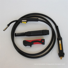 Multifunctional commercial CE Approved electric welding torch
