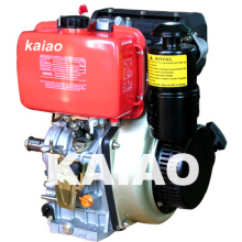 Top Maker of Air-Cooled Diesel Engine (KA186F)
