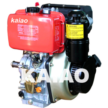 Top fabricant de moteur diesel refroidi par air (KA186F)