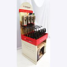 Karton Paletten Display für Werkzeuge, Pop Paper Display Stand