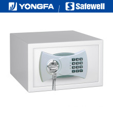 Safewell 20cm Height Eqk Panel Electronic Safe for Office
