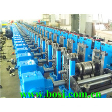 Slot Type Light Duty C Channel Unistrud Roll Forming Indonesia