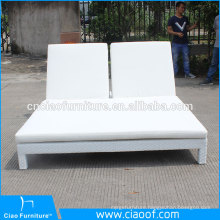Outdoor Synthetic Rattan Resort Pool Furniture