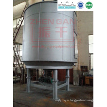 high speed Continuous Disc Plate Dryer tray dryer PLG series drying machine