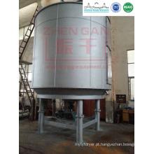 Placa de disco contínua de alta velocidade secadora secador secadora máquina de secagem série PLG