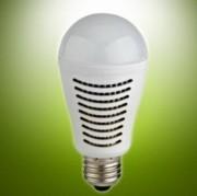 Высокая мощность 8W светодиодные лампы с Ненагревающийся телом