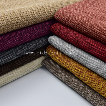 100% Polyester Upholstery Fabric for sofa furniture fabric