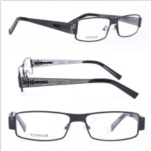 Titanium Optical Eyeglasses / New Style Fashion Frame/ Reading Frames (PR64IV)