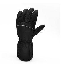 Best Price for for Electric Gloves Winter Heated Police Gloves Electric Shock Gloves export to United States Supplier
