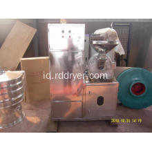 Kaolin crusher Grinder