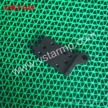 Нержавеющая сталь CNC Отростчатая точность фрезерный станок части