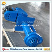 Pompe à boue submergée verticale centrifuge