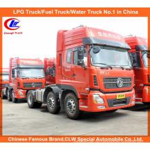 Heavy Duty Dongfeng 6X2 Traktor LKW, Traktor Kopf, Prime Mover