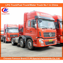 Heavy Duty Dongfeng 6X2 Tractor Truck, Tractor Head, Prime Mover