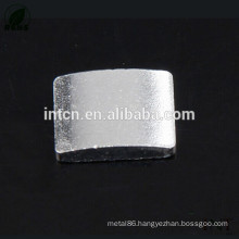 Electrical Contacts and Contact Materials flat head silver point